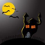 Halloween design Royalty Free Stock Photos