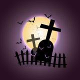 Halloween design Royalty Free Stock Photo