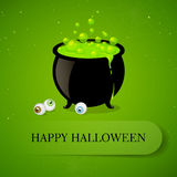 Halloween Design Royalty Free Stock Image