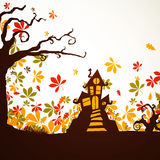 Halloween Design Stock Photos