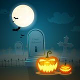 Halloween Design Royalty Free Stock Images