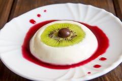 Halloween dessert Stock Images