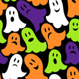 Halloween Digital Paper Royalty Free Stock Photo