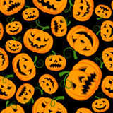 Halloween Digital Paper Stock Photo