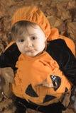 Halloween disguise stock image