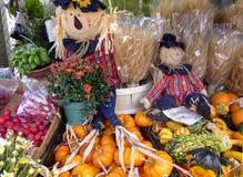 Halloween display Royalty Free Stock Photo