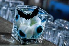 Halloween drink Stock Photography