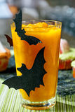 Halloween drink Royalty Free Stock Photography