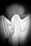 Halloween, duch Zdjęcie Stock