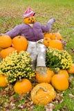 Halloween em Middlesex Foto de Stock