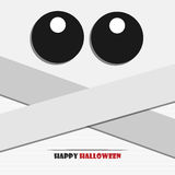Halloween face Royalty Free Stock Image