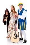 Halloween fairytale Stock Photography