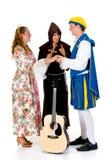 Halloween fairytale Royalty Free Stock Photos
