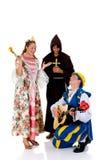 Halloween fairytale Stock Photo