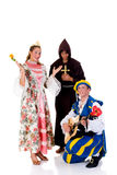 Halloween fairytale Royalty Free Stock Photo