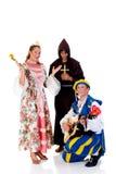 Halloween fairytale Royalty Free Stock Photo