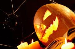 halloween fasa Royaltyfri Fotografi