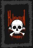 Halloween Feast Royalty Free Stock Photo