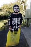 Halloween-Feiertag Lizenzfreies Stockfoto
