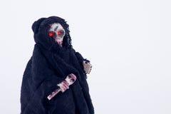 Halloween felice Fotografie Stock Libere da Diritti