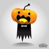 Halloween-Festival Stockfoto
