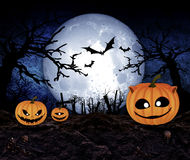 Halloween Festival Stock Images