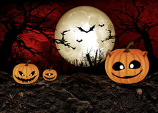 Halloween Festival Royalty Free Stock Image