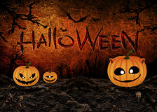 Halloween Festival Stock Photography