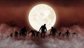 Halloween festival Royalty Free Stock Image