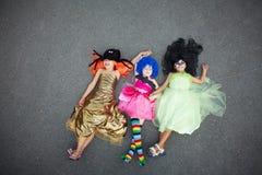 Halloween festival Royalty Free Stock Photos