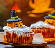 Halloween food Royalty Free Stock Photography