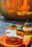 Halloween food Stock Photo