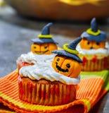 Halloween food Royalty Free Stock Photos