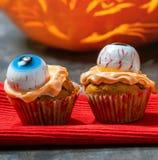 Halloween food Stock Image