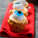 Halloween food Royalty Free Stock Images