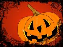 Halloween frame Royalty Free Stock Photo