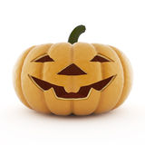 Halloween front view Royalty Free Stock Photos