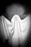 Halloween, ghost Stock Photo