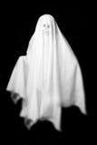 Halloween, ghost Royalty Free Stock Photo