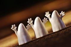 Halloween, Ghosts, Happy Halloween Royalty Free Stock Photo