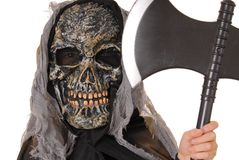 Halloween Ghoul 26 Stock Image