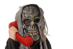 Halloween Ghoul 27 Royalty Free Stock Photo