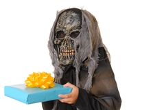 Halloween Ghoul 29 Royalty Free Stock Photos