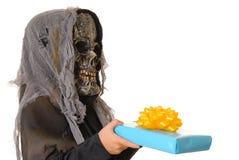 Halloween Ghoul 31 Stock Image