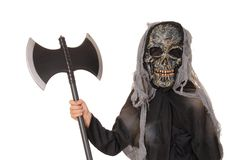 Halloween Ghoul 34 stock photo