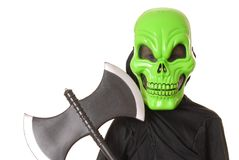 Halloween Ghoul Six Stock Photos