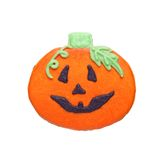 Halloween gingerbread Royalty Free Stock Images