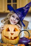 Halloween Royalty Free Stock Photography