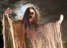 Halloween Goblin Stock Photography
