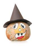 Halloween gourd Stock Photography